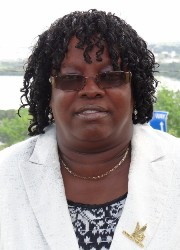 Rev. Cynthia Jack, PAWI Church Ministries Executive Director