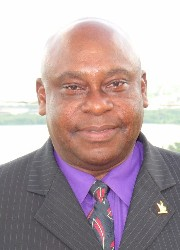 Bishop Nigel Henry, Antigua/Barbuda, St. Kitts/Nevis