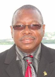 Rev. Ophneil Forde, PAWI Assistant General Bishop
