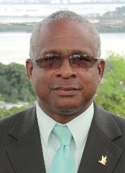Rev. Dr. Pat Glasgow, PAWI General Bishop
