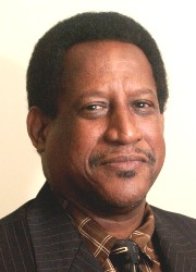 Bishop Dr. Raymond Boca, PAWI Assistant General Bishop