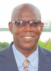 Bishop Sonny Williams, PAWI General Bishop