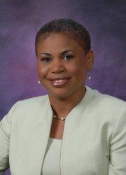 Valerie Charles, Member-at-Large