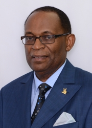 Bishop Anthony Roberts, South Trinidad