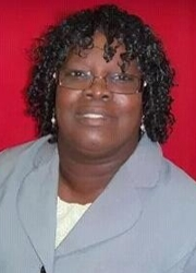 Rev. Cynthia Jack, Executive Director of Church Ministries