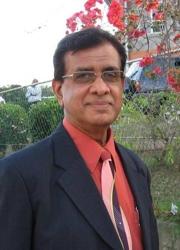 Rev. Hasratt Ali, Presiding Bishop, PAWI T&T