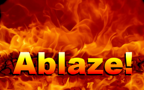 Get Ablaze