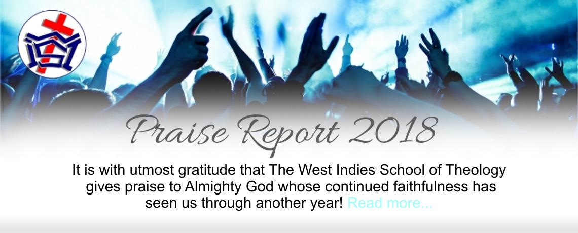 WIST Praise Report 2018