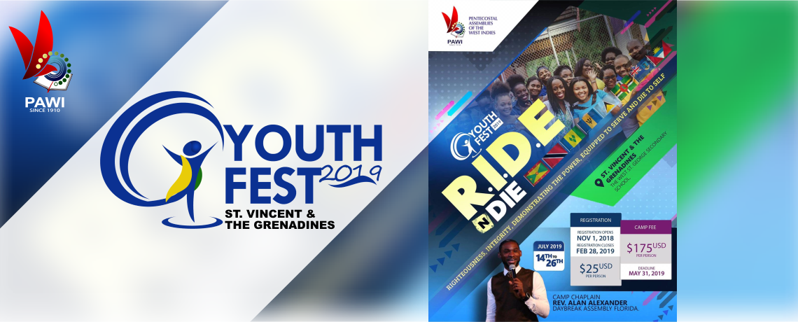 YouthFest2019