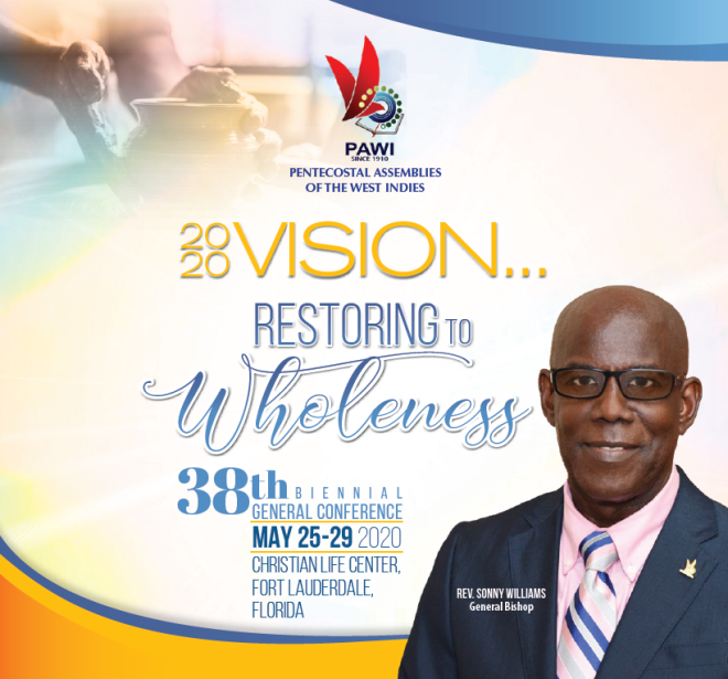 PAWI General Conference 2020