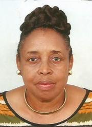 Rev. Cheryl Whiteman, Executive Director of Church Ministries