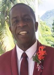 Bishop Christopher Baker, Grenada