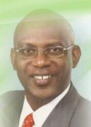 Bishop Don Hamilton, PAWI T&T