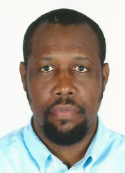 Bishop Kendall Augustin, St. Lucia
