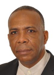 Bishop Stephen Ollivierre, St. Vincent and the Grenadines